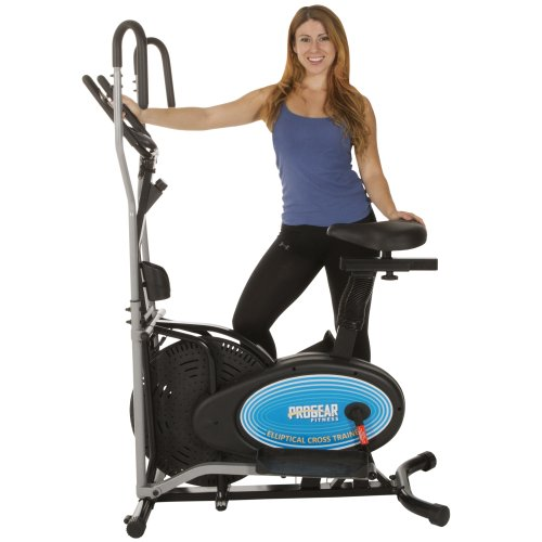 This Machine Features A 14 Inch Stride Length With Backward Capability Along Easy Dial Tension Adjustment There Are Stationary Arms Pulse