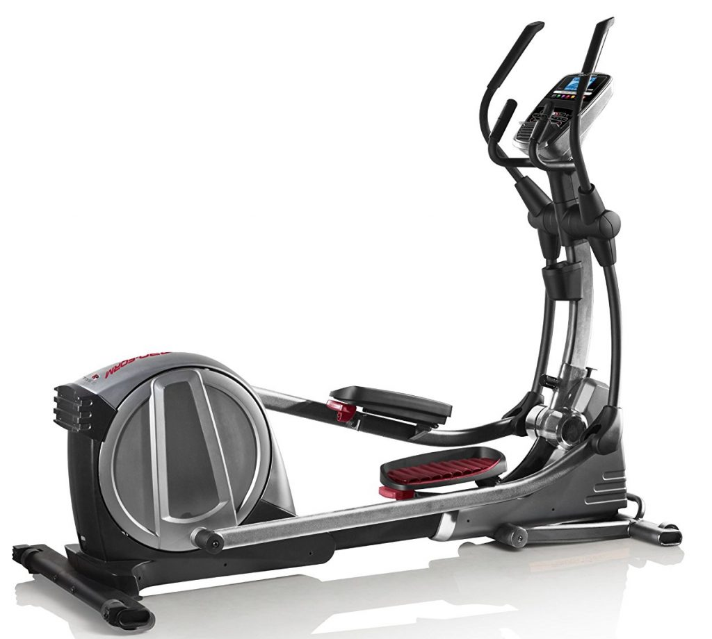 best elliptical machine for the money